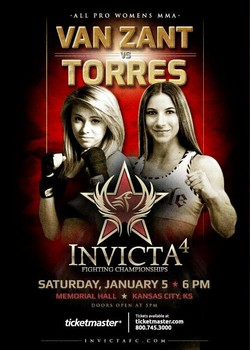 invicta fc 4 fighters, ring girls and commentators to follow on twitter - long island mma