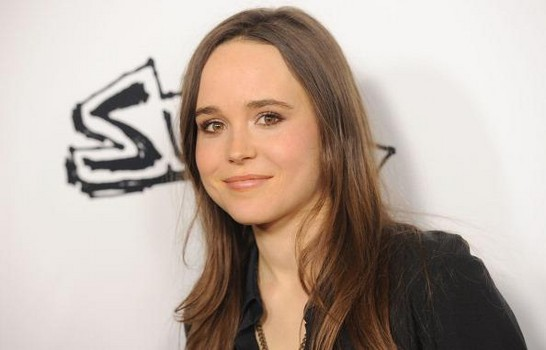 8 odd death threats against stars in 2012: ellen page on twitter - national celebrity headlines