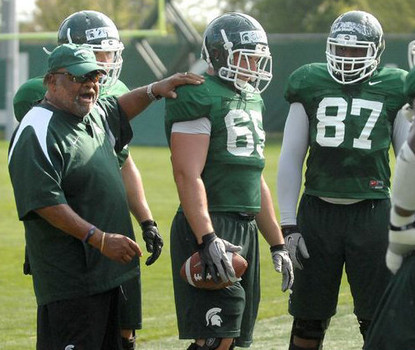 ex-michigan state spartan jerel worthy tweets furor over dl coach change - lansing michigan state spartans